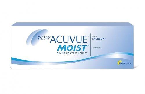 Acuvue Moist - ( 30 sztuk )