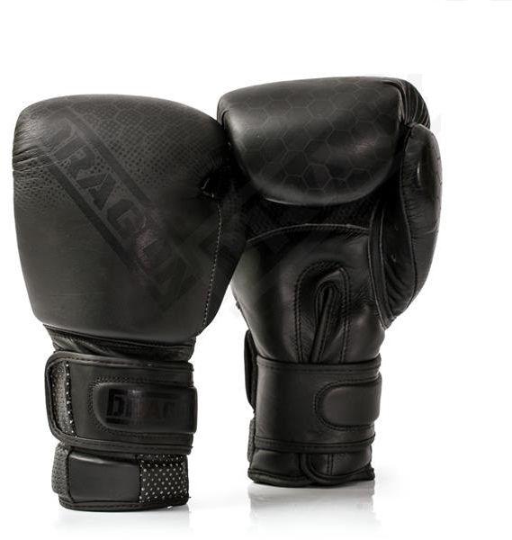 Dragon Sports rękawice bokserskie Classic