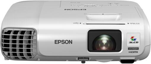 Projektor EPSON EB-955W - MOŻLIWOŚĆ NEGOCJACJI - Odbiór Salon Warszawa lub Kurier 24H. Zadzwoń i Zamów: 504-586-559 !