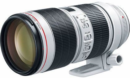 Obiektyw Canon EF 70-200mm f/2.8L IS III USM