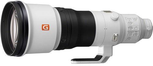 Sony FE 600mm F4 GM OSS - obiektyw stałoogniskowy, SEL600F40GM Sony SEL600F40GM