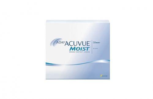 Acuvue Moist - ( 90 sztuk )