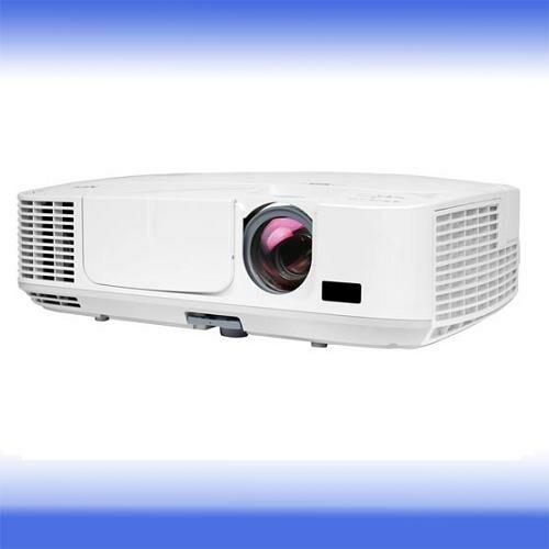 Projektor NEC M230X + UCHWYTorazKABEL HDMI GRATIS !!! MOŻLIWOŚĆ NEGOCJACJI  Odbiór Salon WA-WA lub Kurier 24H. Zadzwoń i Zamów: 888-111-321 !!!