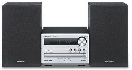 Panasonic Wieża Micro SC PM250ECS