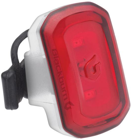 Lampka tylna BLACKBURN CLICK USB 20 lumenów biała BBN-7074704,768686731334