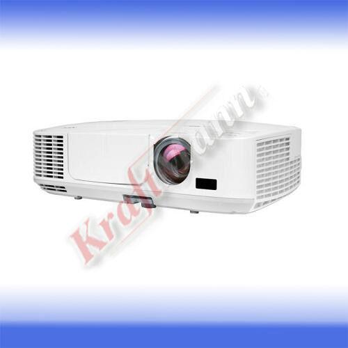 Projektor Nec M260W + UCHWYTorazKABEL HDMI GRATIS !!! MOŻLIWOŚĆ NEGOCJACJI  Odbiór Salon WA-WA lub Kurier 24H. Zadzwoń i Zamów: 888-111-321 !!!