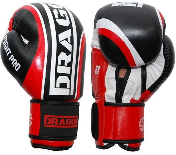 Dragon Sports rękawice bokserskie FIGHT PRO