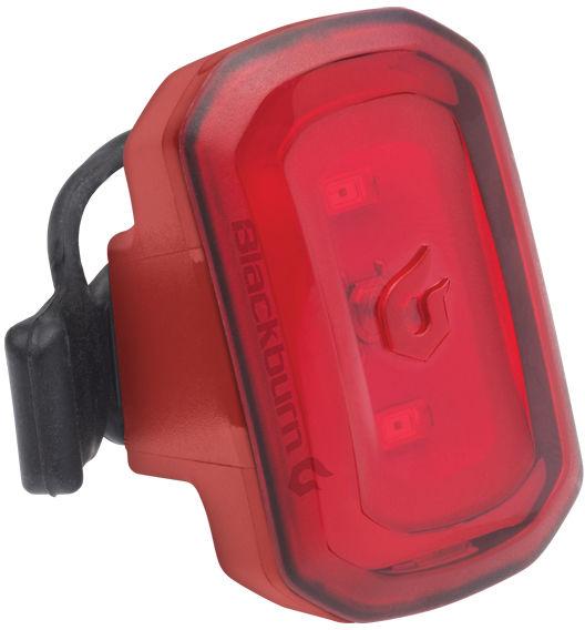 Lampka tylna BLACKBURN CLICK USB 20 lumenów czerwona BBN-7074703,768686731327