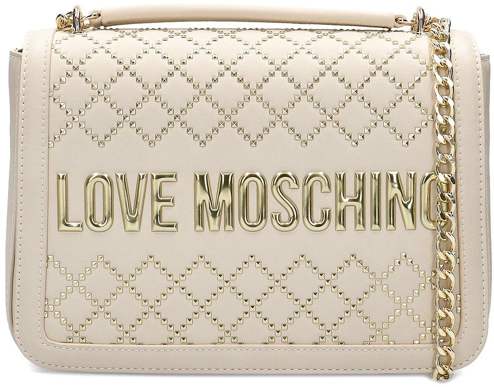 Love Moschino - Torebka Damska - JC4050PP1BLG0110