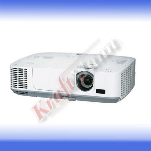 Projektor Nec M260X + UCHWYTorazKABEL HDMI GRATIS !!! MOŻLIWOŚĆ NEGOCJACJI  Odbiór Salon WA-WA lub Kurier 24H. Zadzwoń i Zamów: 888-111-321 !!!