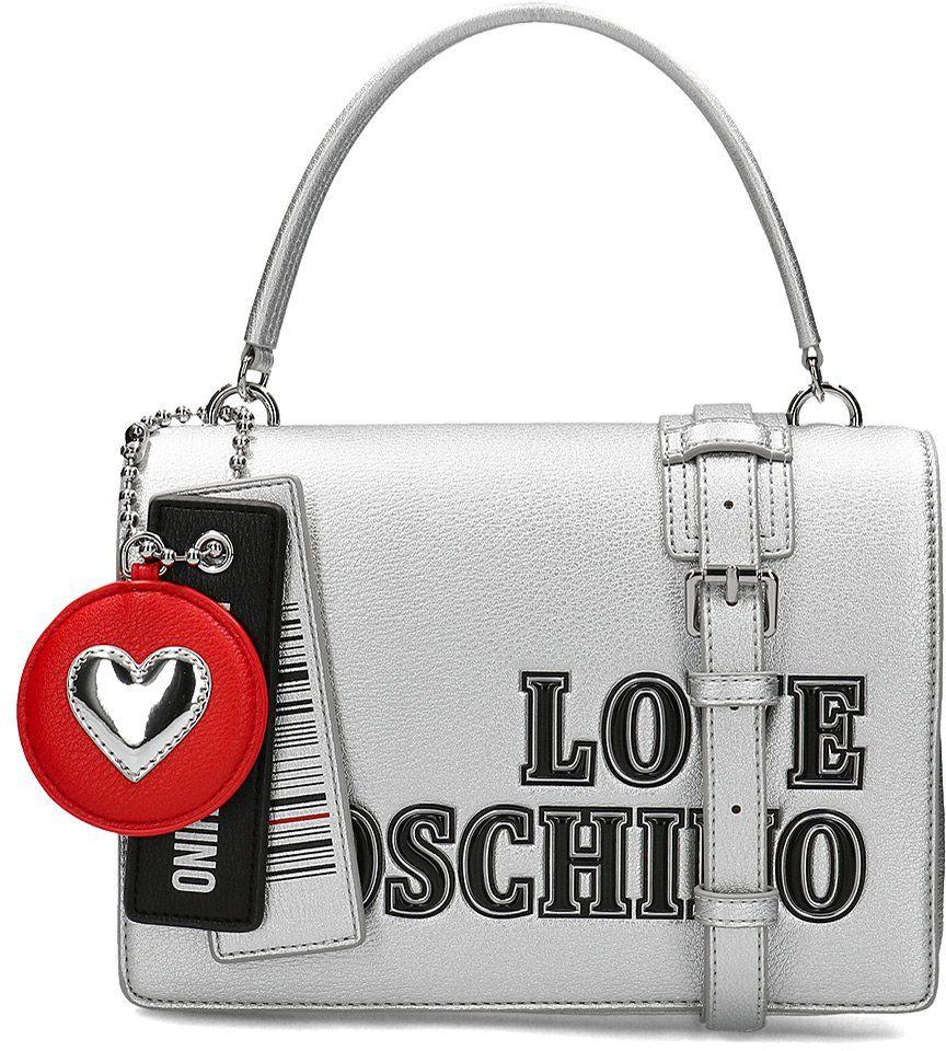 Love Moschino - Torebka Damska - JC4238PP0BKG0902