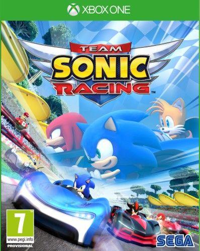 Team Sonic Racing XOne