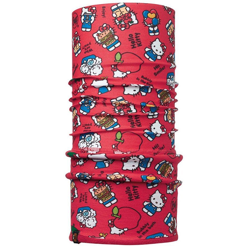 Buff Hello Kitty - Chusta Dziecięca - 113206.425.10.00 - Czerwony