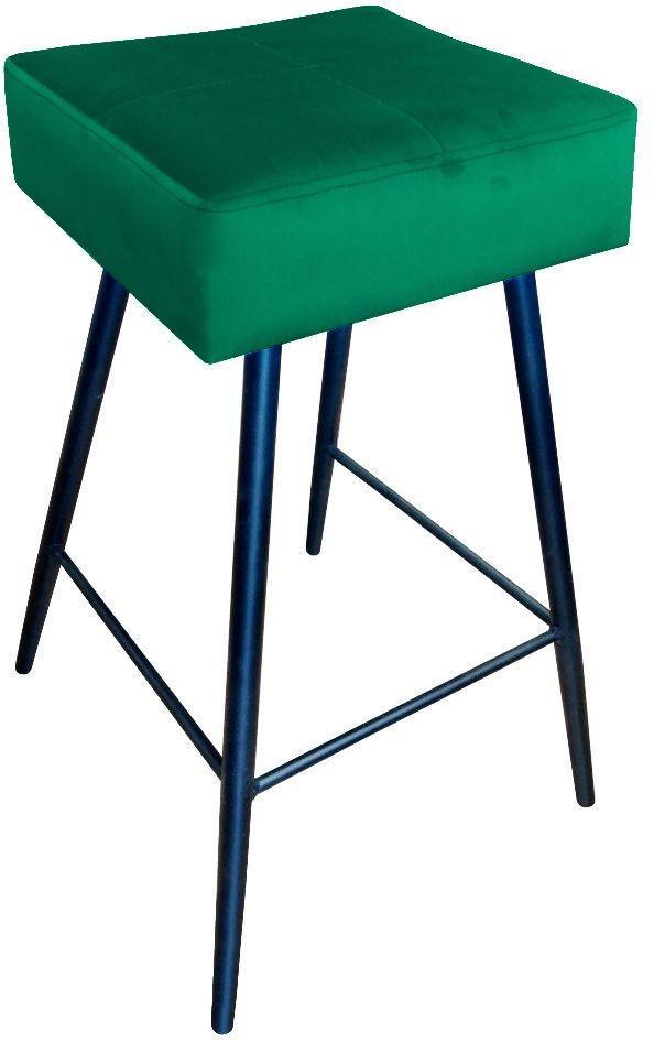 Hoker OLIMP VELVET zielony  Kupuj w Sprawdzonych sklepach