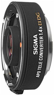 Sigma APO Telekonwerter 1.4x EX DG (Nikon)