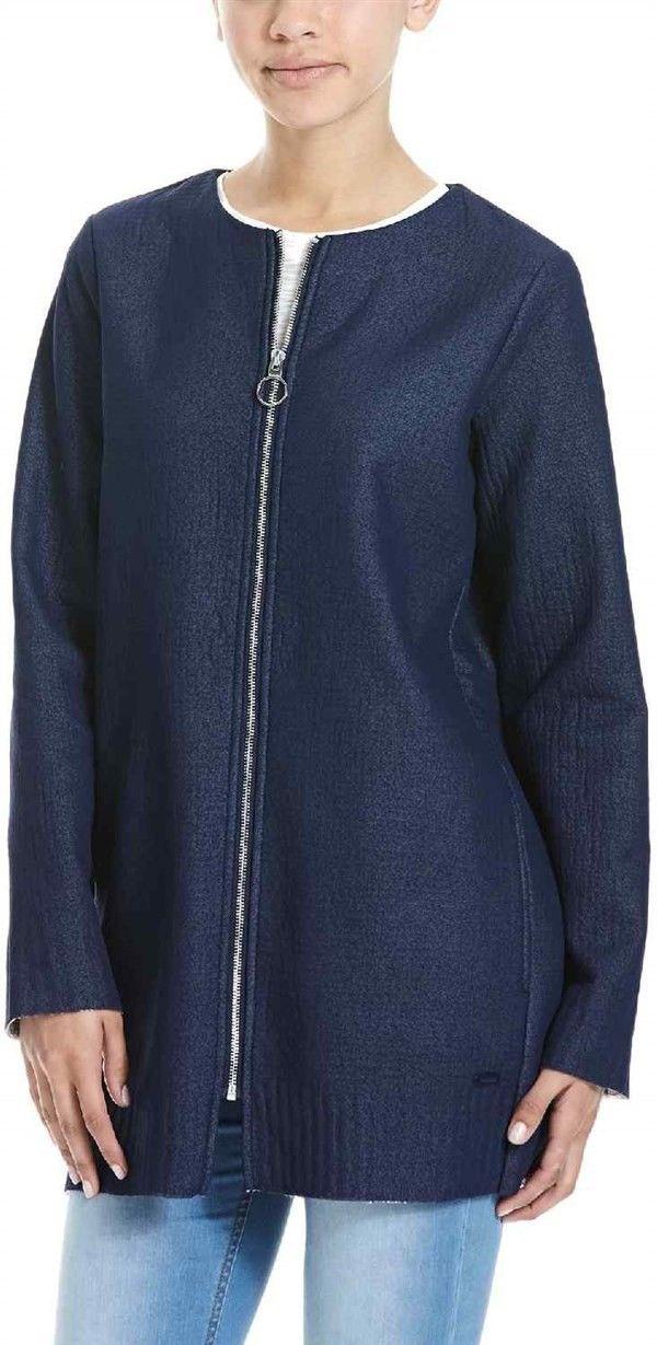 bluza BENCH - Knitwear Maritime Blue (BL193)