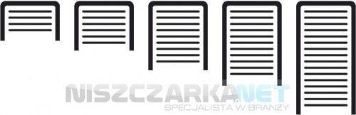 Zszywki do zszywacza archiwizacyjnego Letack - typ 24