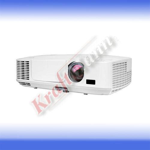Projektor Nec M350X + UCHWYTorazKABEL HDMI GRATIS !!! MOŻLIWOŚĆ NEGOCJACJI  Odbiór Salon WA-WA lub Kurier 24H. Zadzwoń i Zamów: 888-111-321 !!!