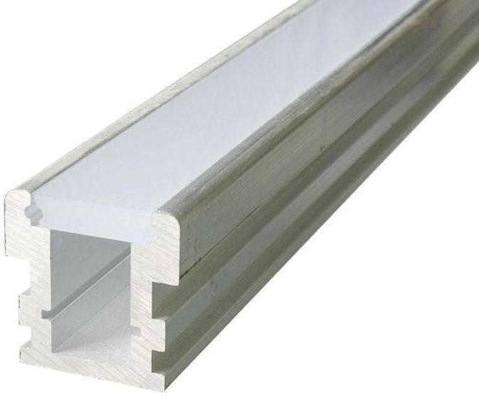 Profil led hr-line - nu-pro 9 alu