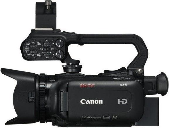 Kamera cyfrowa Canon XA11 Full HD