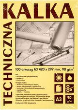 Koh i noor Kalka Techniczna A3 90 g/m2 100ark