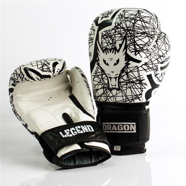 Dragon Sports rękawice bokserskie Legend