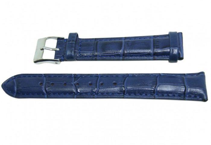 Pasek TEKLA 18mm niebieski K40