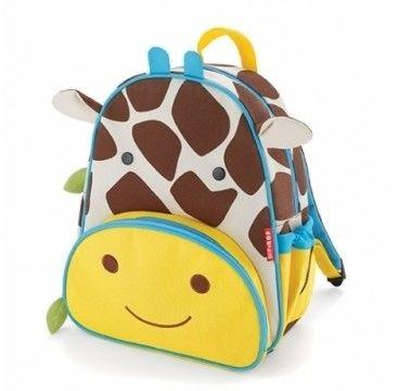 Skip hop - Plecak zoo - Żyrafa
