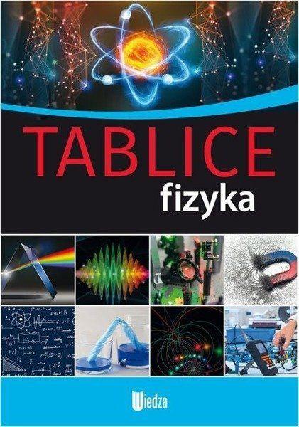 Tablice Fizyka - Opracowanie Zbiorowe