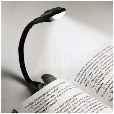 Lampka do czytania Energizer BOOKLITE