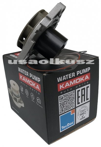 Pompa wody Jeep Renegade TD