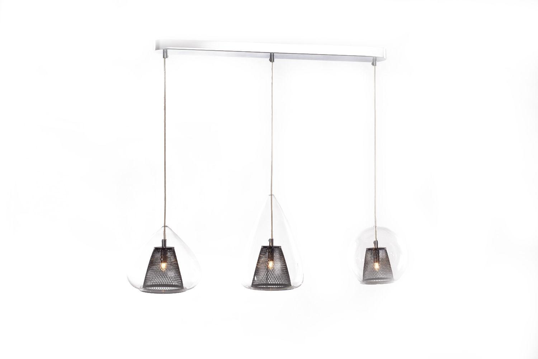 Lampa wisząca GORDON MIX AZ2168 - Azzardo - Zapytaj o kupon rabatowy lub LEDY gratis