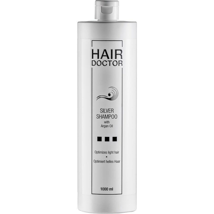 Hair Doctor Hair Doctor Silver Shampoo haarfarbe 1000.0 ml