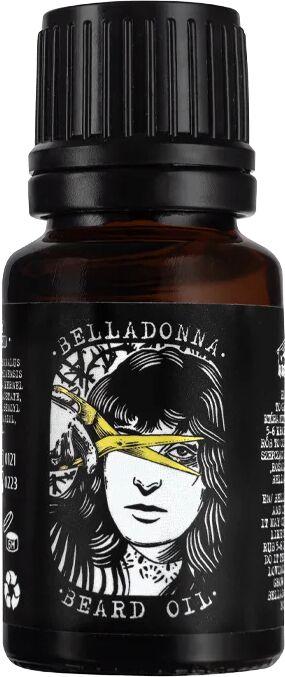 Pan Drwal Freak Show - olejek do brody Belladonna 10ml