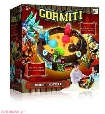 IMC Toys Gormiti Gra Złap Kulę 750005