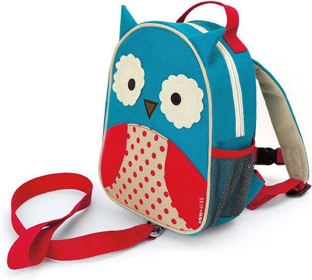 Skip hop - Plecak Baby zoo - Sowa