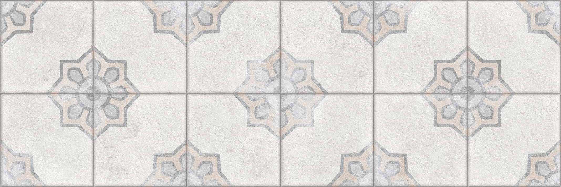Omicron Levitha Multicolor 25x75
