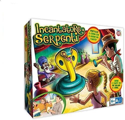 IMC Toys Łopatka węża, wielokolorowa, 90040