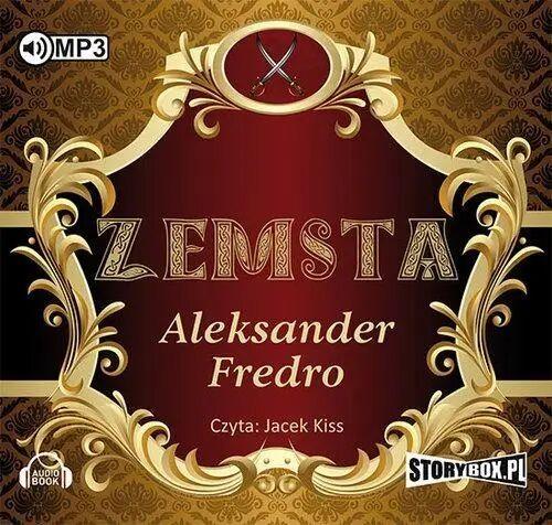 Zemsta audiobook - Aleksander Fredro