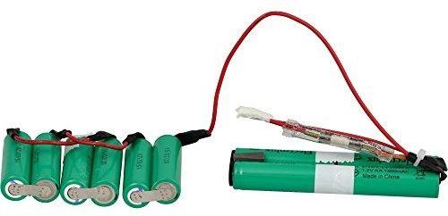 Akumulator do odkurzacza bezprzewodowego 1300mAh 1,2V Electrolux