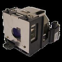 Lampa do SHARP XR-10SL - zamiennik oryginalnej lampy z modułem
