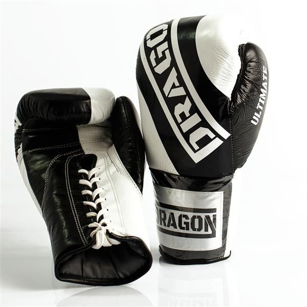 Dragon Sports rękawice bokserskie Ultimate