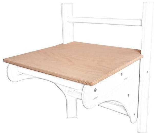 Nakładka - biurko do drabinek BenchK serii 110