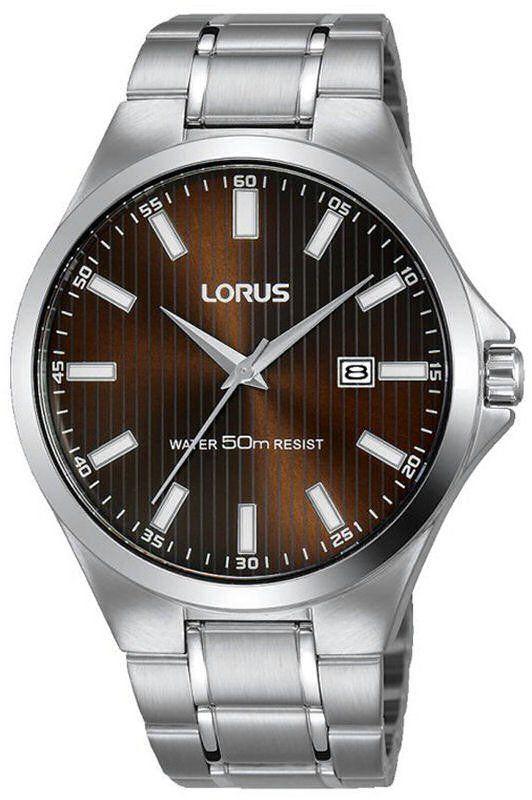 Zegarek Lorus męski klasyczny RH995KX9