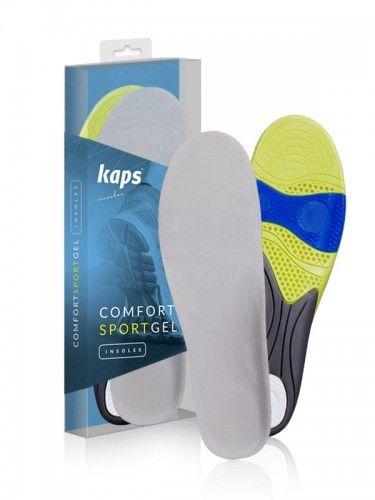 Wkładki do butów Żelowe Comfort Sport Gel