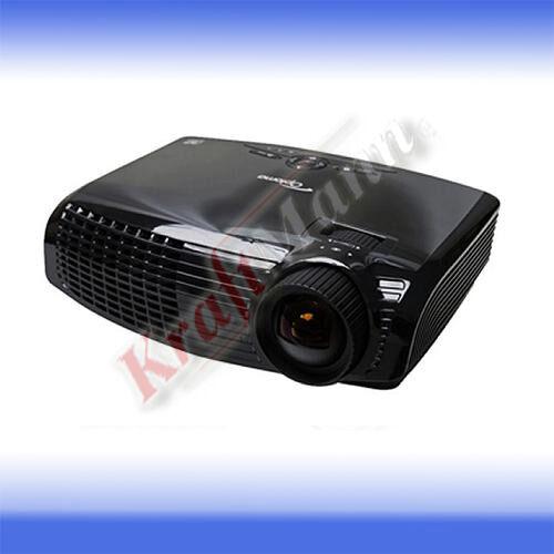 Projektor Optoma GT720