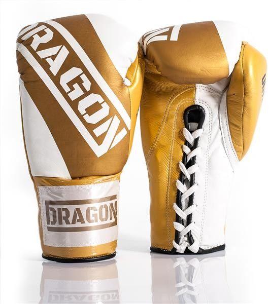 Dragon Sports rękawice bokserskie Ultimate Laces