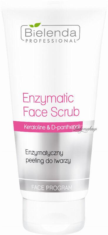 Bielenda Professional - Enzimatic Face Scrub - Enzymatyczny peeling do twarzy - 150 g