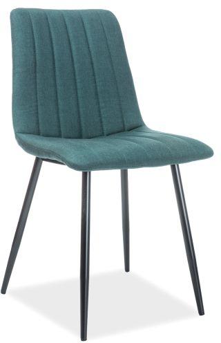 Krzesło ALAN zielone