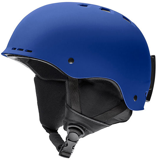 Smith HOLT 2 Matte Klein Blue kask snowboardowy